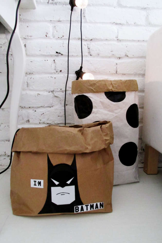 #paperbag #decoration