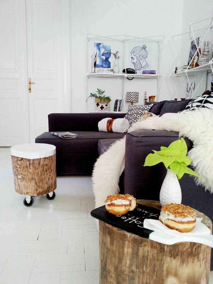 #design #homedecor #diy #wood #coffeetime